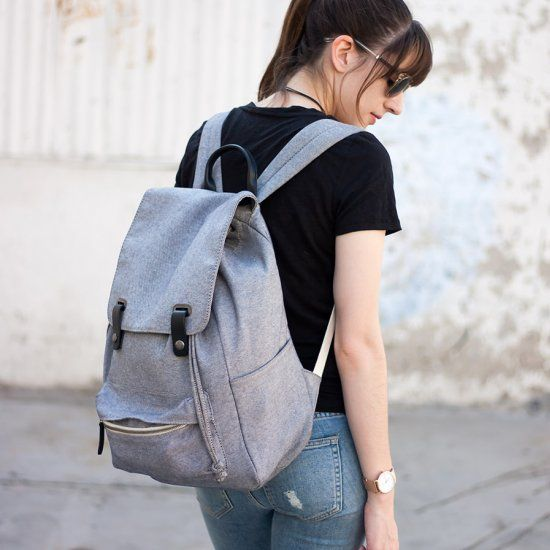 I'm not in school anymore but I still love a good backpack! I use mine for…