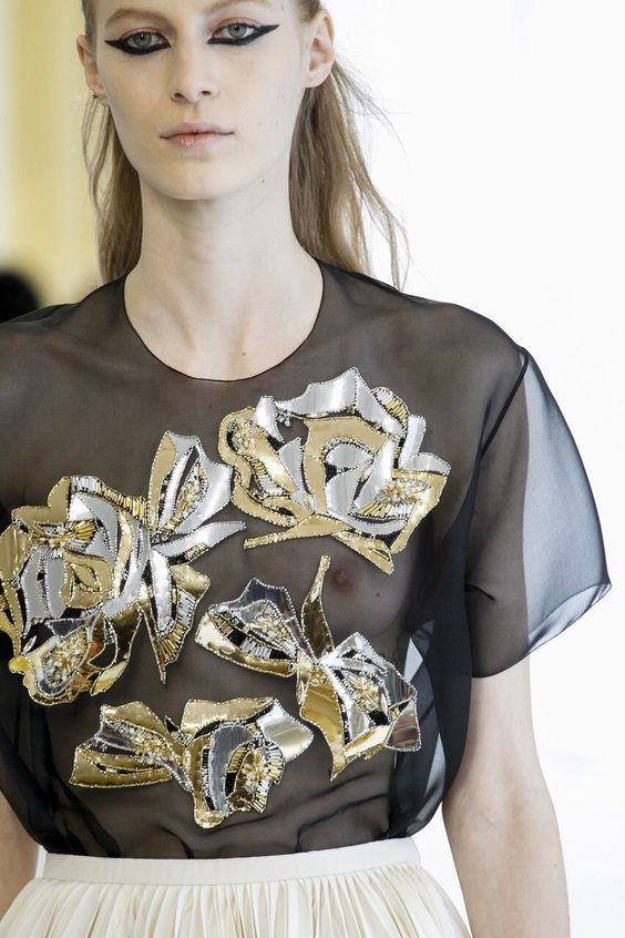 Christian Dior, Look #63