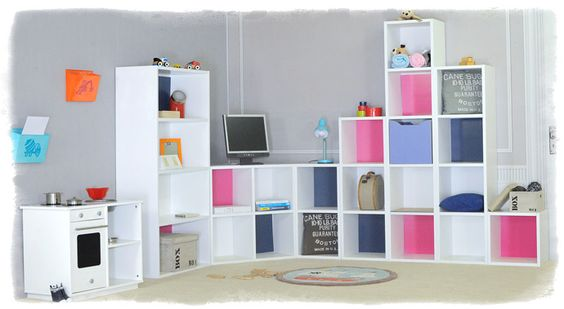 Pinterest le catalogue d 39 id es - Cube de rangement ...