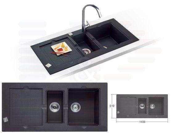 Franke Mythos \'MTG 651\' Fragranite Kitchen Sink MTG 651 £479.16 ...