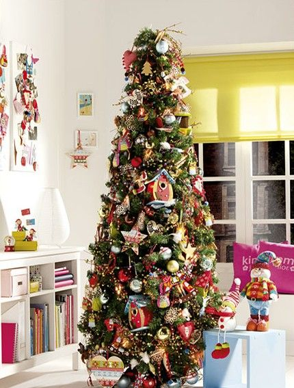ideas para decorar tu casa en navidad decoraciones