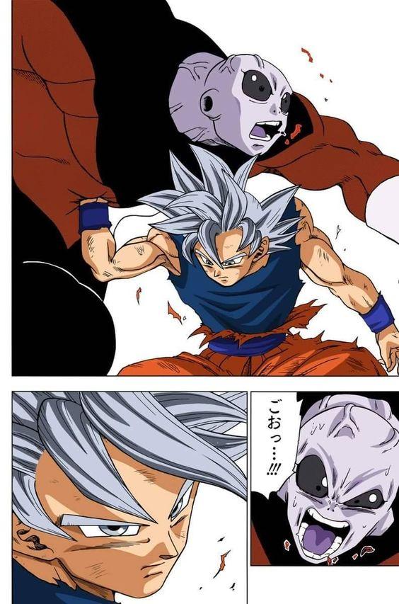 Toyotaro Dragon Ball Super Manga Dragon Ball Goku Dragon Ball Art