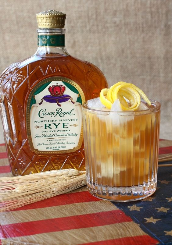 Sour mix, Sweet and Rye on Pinterest