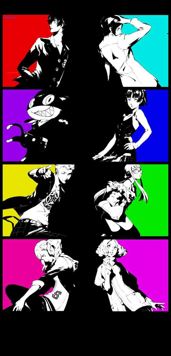 Persona 5 4k Wallpaper Reddit Ideas Persona 5 4k Wallpaper Reddit Ideas Br In 2020 Persona 5 Persona 5 Anime Persona