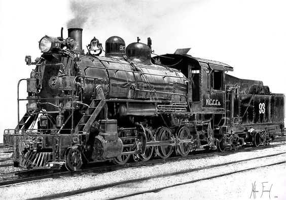 Steampunk train - Bing Images: