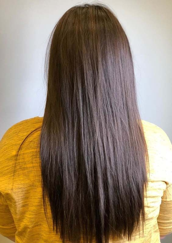 Pin on Long Hairstyles 2019