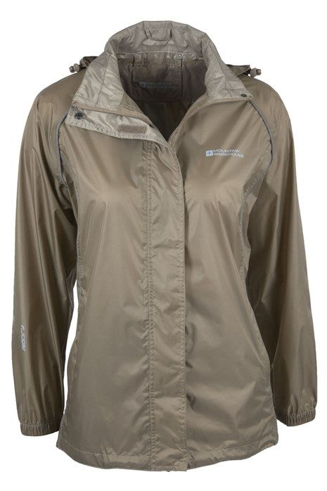 Pakka Womens Waterproof Jacket | Mountain Warehouse and Zakti