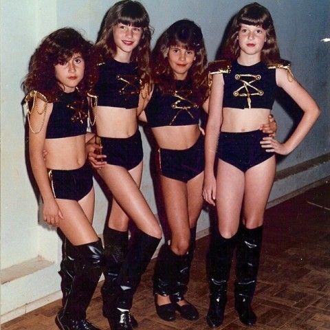 Qual menina não quis ser Paquita na década de 90? O sonho de trabalhar com Xuxa era o desejo de to [...]