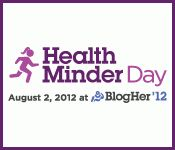 """Pathfinder Day at BlogHer '12   BlogHer    I'll be attending the """"My Blog As Change Agent"""" track."""