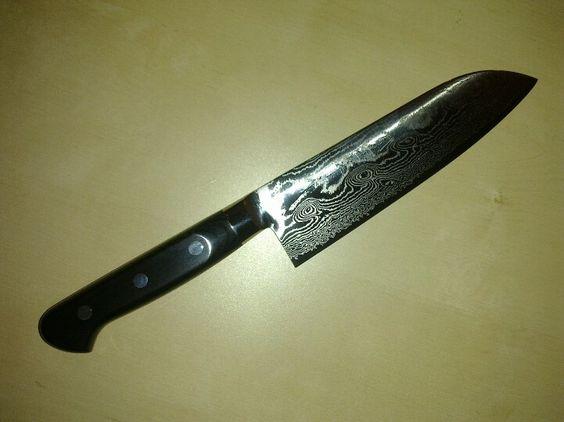 hattori knives