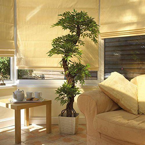 Top 4 Artificial Plants For Home Decor Living Room Plants Small Indoor Plants Artificial Plants