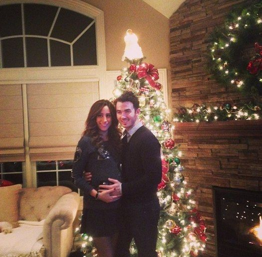 Kevin Jonas reflects on the past year!