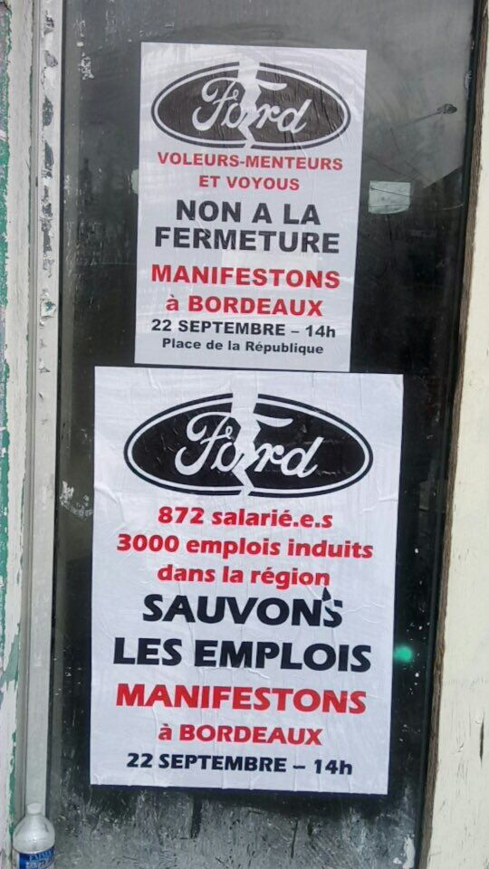 Philippe Poutou On Emploi Gouvernement Salarie