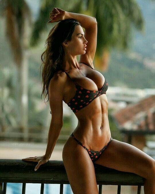 bikini modell diéta)