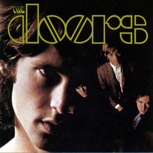 """After blowing minds as the house band at L.A.'s Whisky-a-Go-Go, where they got fired for playing the Oedipal drama """"The End,"""" the Doors were ready to unleash their organ-driven rock on the world. """"On each song we had tried every possible arrangement,"""" drummer John Densmore said, """"so we felt the whole album was tight."""" The Blakean pop art on their debut was beyond Top 40 attention spans."""