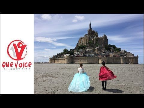 Something Just Like This By The Chainsmokers And Coldplay Cover By One Voice Children S Choir Youtube Coldplay Cover Something Just Like This Choir