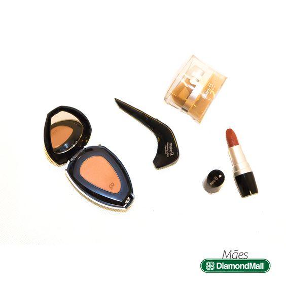 Kit maquiagem - O Boticário