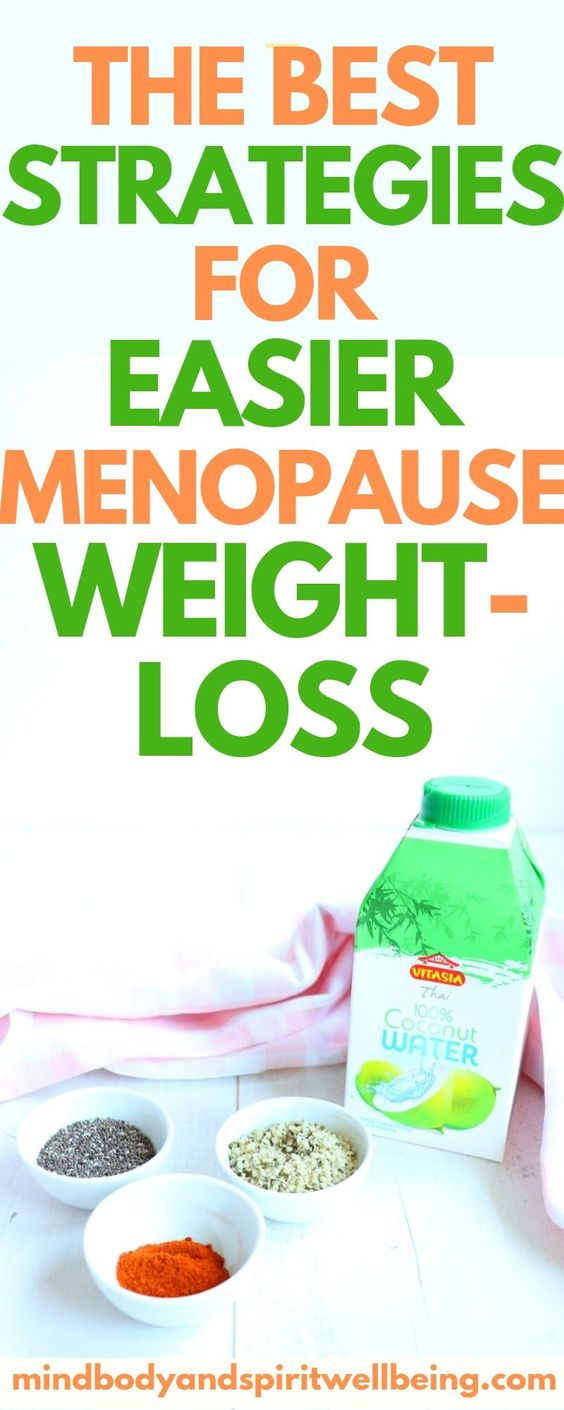 5 Core Principles of the Menopause Weightloss Over 50