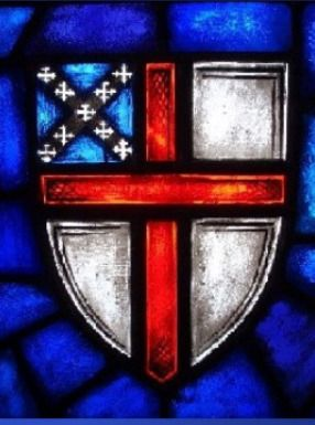 ...the Episcopal Church.  Welcome...