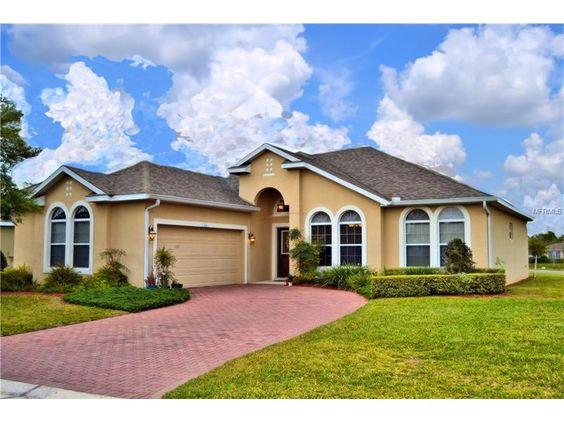 Lakeland, FL 55+ Active Adult Communities - Homes for Sale