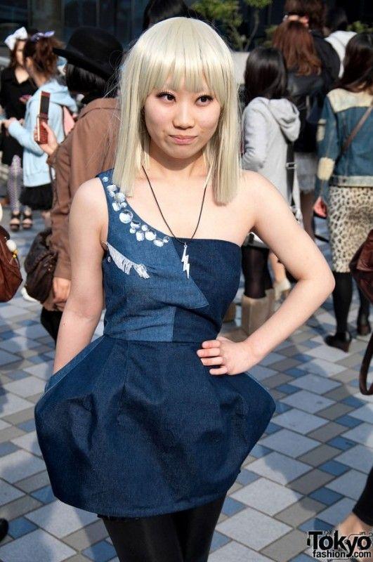 Site Tokio Fashion  traz tendências e reúne as melhores referências da moda japonesa: