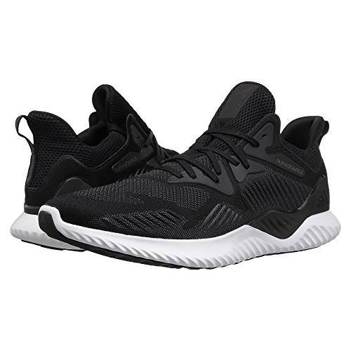Neutral running shoes, Black running shoes