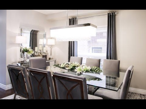 Dining Room Makeover W Kimmberly Kimmberly Capone Interior Design Youtube Bedroom Interior Design Modern Interior Design Dining Room Makeover