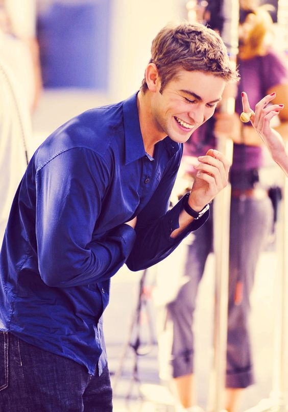 Nate Archibald Chace Crawford And Gossip Girls On Pinterest