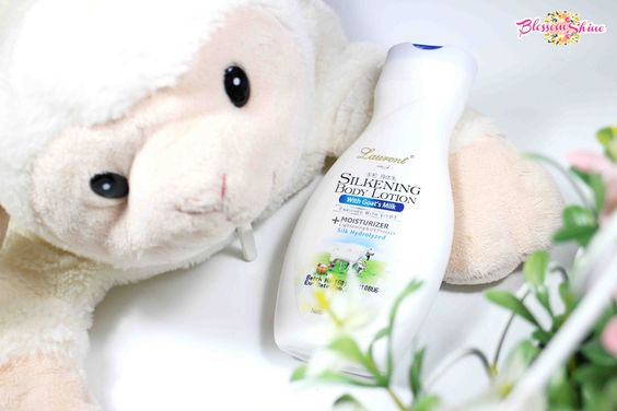 Body Lotion Laurent