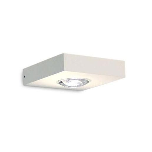 Solled Webshop Binnen Led Armaturen Opbouw Wand Armatuur Wandverlichting Vierkant 2 X 3w Led Up Down Bar Vd W6019h Wandverlichting Verlichting Wanden