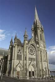 Ireland.....ornate