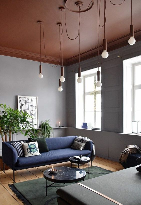 A visit to 'The Home' by Ferm Living | These Four Walls blog