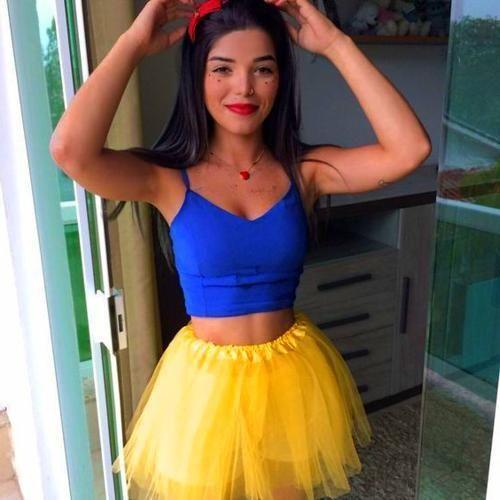 Stuff 21+ Halloween Costume Ideas (College edition) - Living Like Lola #CostumeIdeas #costumeideas