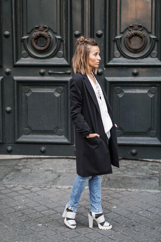 Camille / 2 novembre 2015Un jeans slim qui va bien !Un jeans slim qui va bien ! | NOHOLITA