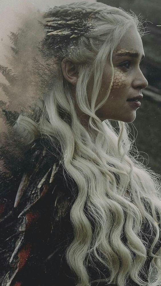 Daenerys Targaryen Game Of Thrones Game Of Thrones Girl