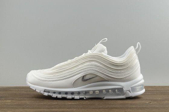 Nike Schuhe Air Max 97, 921826101, Größe: 46 | real