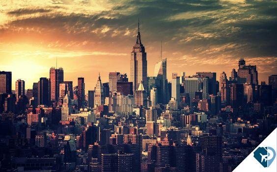 Ciudad de gigantes. #Viaja con #TravelPIDIA