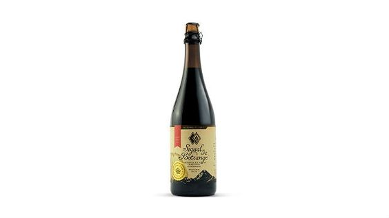 Elevation Beer Co.: Signal de Botrange: Poncha Springs, Colorado - MensJournal.com