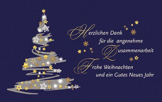 Spendenkarte Blau Zugunsten Deutsche Kinderkrebsstiftung Mit Firmengruss Weihnachten Weihnachtskarten Mit Weihnachtskarten Firmen Weihnachtskarten Grusskarte
