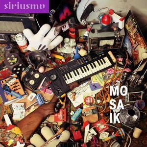Listened to Einmal in der Woche schreien by Siriusmo from the...