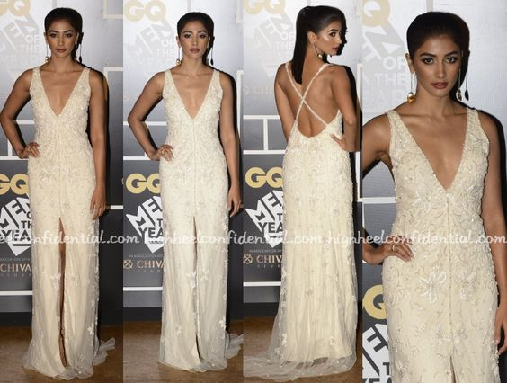 Pooja Hegde at GQ Awards
