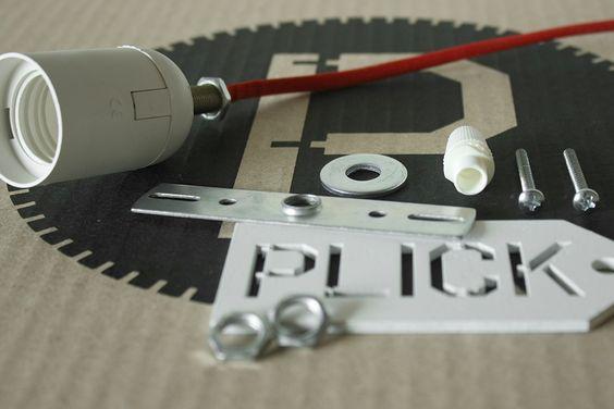 Cables y Terminaciones — Plick