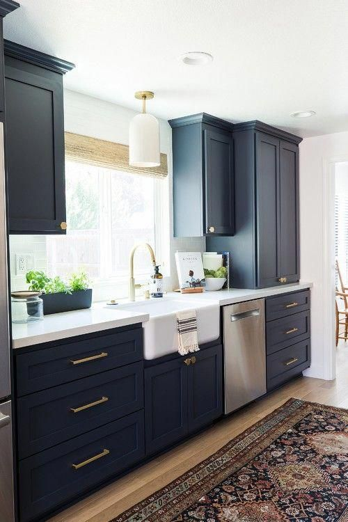 Copy These Fabulous 5 Kitchens With Farmhouse Kitchen Decor