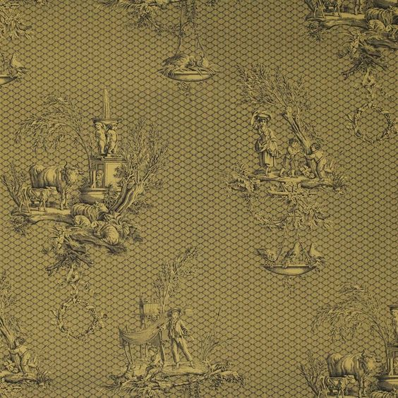 Tissu Les Enfants - Marvic Textiles