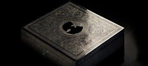 "Wu-Tang Clan To Sell Just ONE Copy Of Their ""Secret Album"""