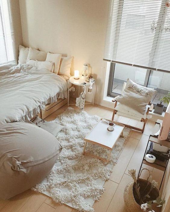 私だけの素敵なお部屋を作ろう!参考にしたい一人暮らしのおしゃれなインテリア | folk