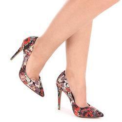 Sapato Scarpin Feminino Lara