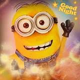 Funny good night Minion Quotes Sayings - Yahoo Search Results Yahoo Image Search Results