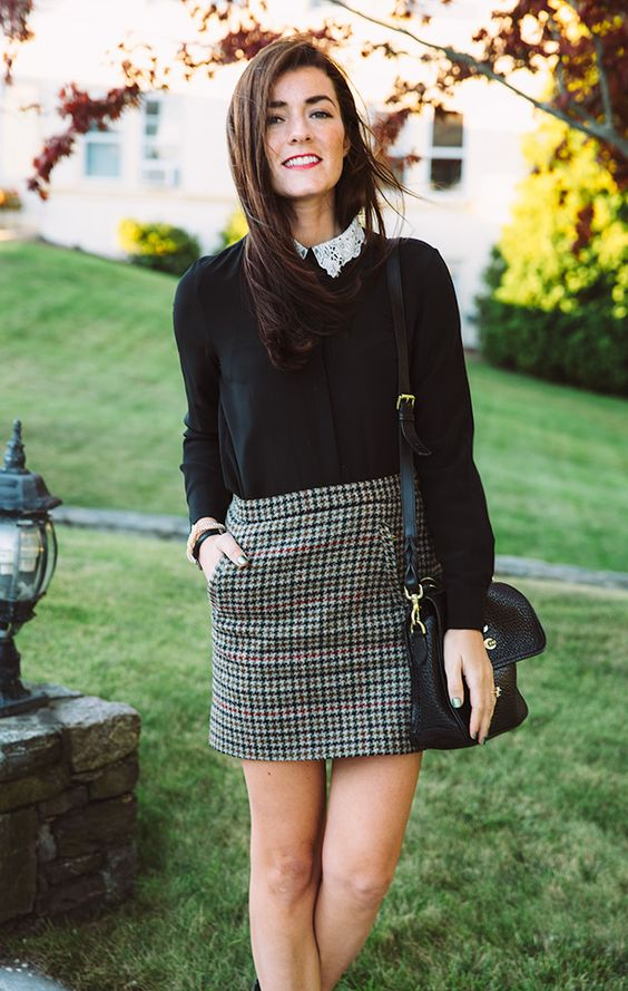 Classy Girls Wear Pearls: October 2014
