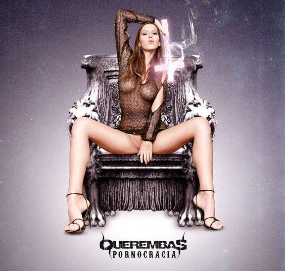 QUEREMBAS (BOL) - Pornocracia - Un divertente carrozzone industrial-gothic [5]
